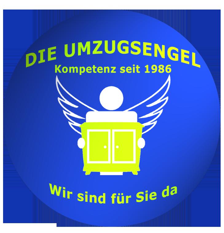 DIE UMZUGSENGEL - Kompetenz seit 1986